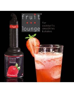 Fruit Lounge® Fresa