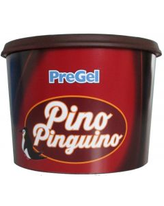 Pino Pinguino® Wafferino (Chocolate y Trocitos de Wafer)