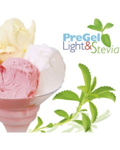 Super Sprint Stevia de PreGel
